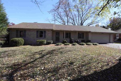2704 Thompson Drive, Bowling Green, KY 42104 - #: 20184705