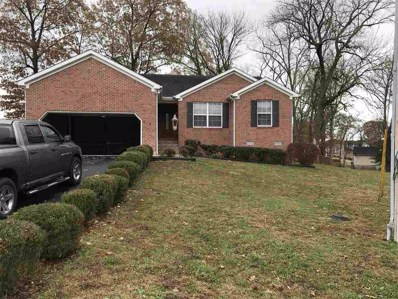 626 Sterling Court, Bowling Green, KY 42101 - #: 20184906