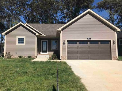 716 Pleasant Meadow Lot 487, Bowling Green, KY 42101 - #: 20184940
