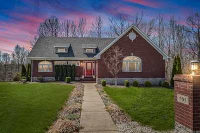 691 Lake Forest Dr, Smiths Grove, KY 42171 - #: 20185019