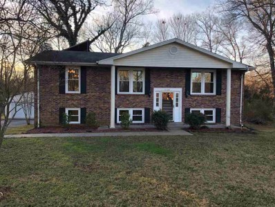 348 Robin Ave, Bowling Green, KY 42101 - #: 20185080
