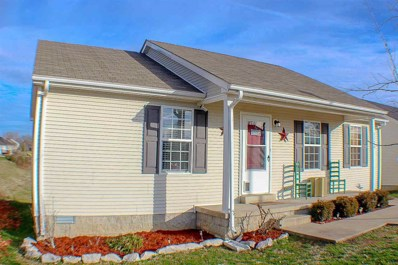 1124 Sternwheel Ave, Bowling Green, KY 42103 - #: 20185116