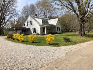 273 Whitlow Rd., Summer Shade, KY 42166 - #: 20191426