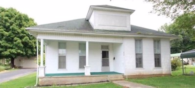 209 Maple St, Horse Cave, KY 42749 - #: 20194952