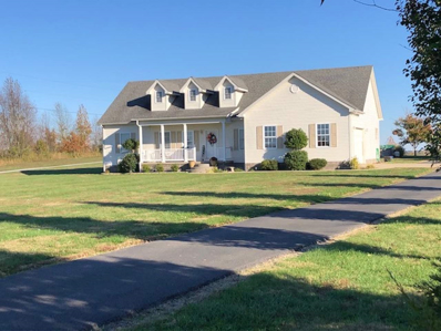 2766 State Route 2584, Central City, KY 42330 - #: 20195035