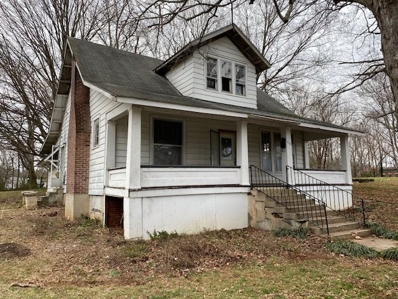 114 Cave St., Horse Cave, KY 42749 - #: 20200304