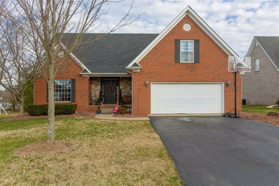 201 Moultrie Ct, Bowling Green, KY 42104 - #: 20200473