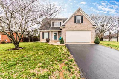 141 Moultrie Court, Bowling Green, KY 42103 - #: 20200500