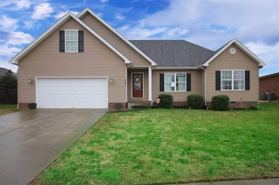 320 Moultrie Drive, Bowling Green, KY 42103 - #: 20200729