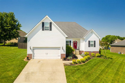 224 Moultrie Court, Bowling Green, KY 42103 - #: 20203657