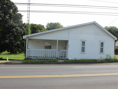 2810 N Jackson Hwy, Canmer, KY 42722 - #: 20203674
