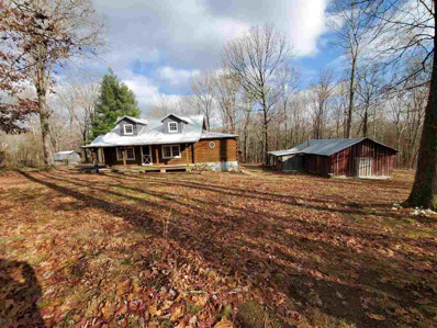 525 County Farm Road, Tompkinsville, KY 42167 - #: 20204752
