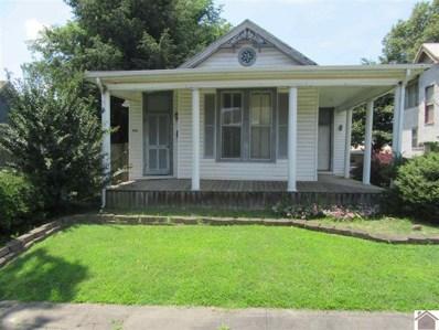 202 Park Ave, Fulton, KY 42041 - #: 103427