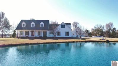 305 State Route 1300, Clinton, KY 42031 - #: 105479