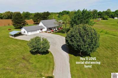 155 Wilson Farm Road, Marion, KY 42064 - #: 107377