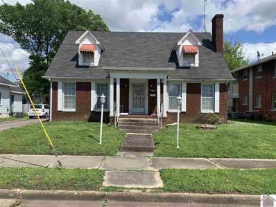 101 Eddings, Fulton, KY 42041 - #: 107456