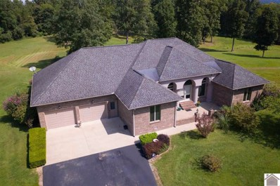 101 Collie Brown Rd, Marion, KY 42064 - #: 109248