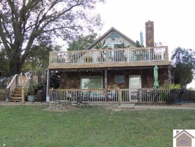 5396 St Rt 1283, Water Valley, KY 42085 - #: 109559