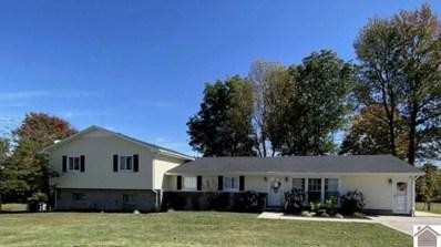120 N Livingston, Hanson, KY 42413 - #: 110328