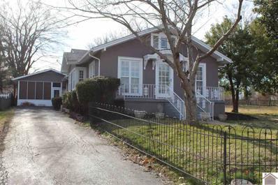 214 Benjamin Terrace, Providence, KY 42450 - #: 111309
