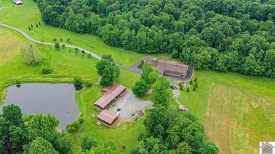 903 Maxfield Rd., Smithland, KY 42081 - #: 112761