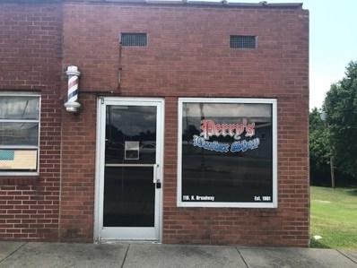 118 N Broadway, Providence, KY 42450 - #: 93436