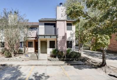 3500 E Simcoe Street UNIT 44, Lafayette, LA 70501 - #: 17009840