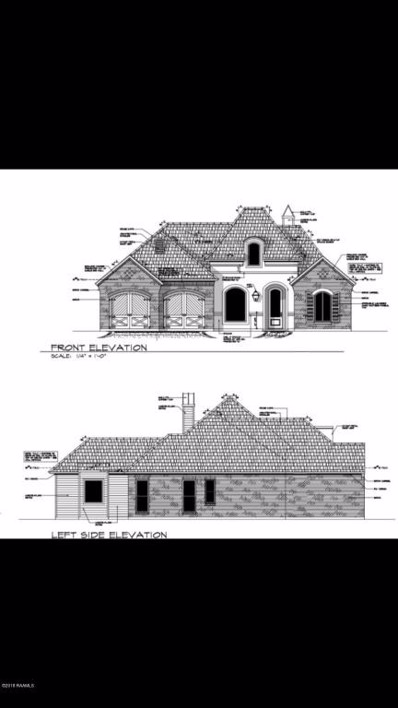 Lot 35 Kettle Ln, New Iberia, LA 70563 - #: 18002145