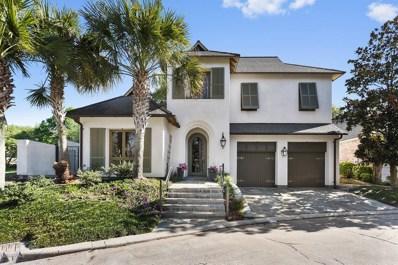 222 Hidden Grove, Lafayette, LA 70503 - #: 18002765