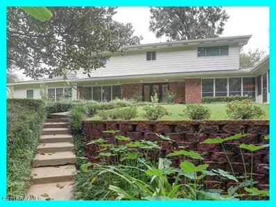 805 Woodvale Avenue, Lafayette, LA 70503 - #: 18003660