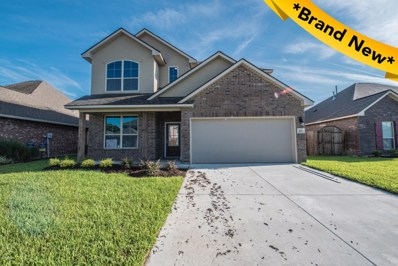 105 Forest Grove Drive, Youngsville, LA 70592 - #: 18004524