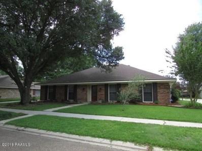 318 Upland Drive, Lafayette, LA 70506 - #: 18005466