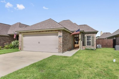 105 Canton Court, Youngsville, LA 70592 - #: 18007064