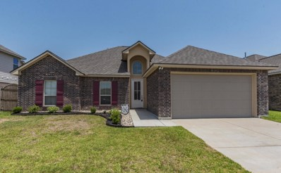 201 Forest Grove Drive, Youngsville, LA 70592 - #: 18007501