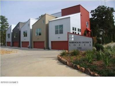 1201 S College #1 Road, Lafayette, LA 70503 - #: 18007580