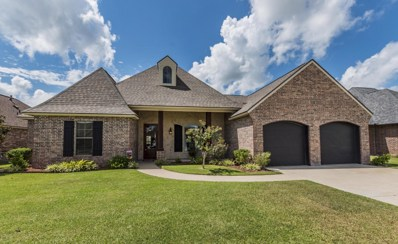 105 Thomas Oak Dr., Scott, LA 70583 - #: 18008117