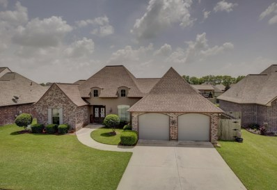 111 Thomas Oak Lane, Scott, LA 70583 - #: 18008328