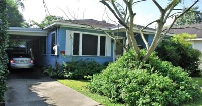 517 Julia Street, New Iberia, LA 70560 - #: 18010270