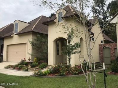 117 Windberg Lane, Lafayette, LA 70503 - #: 18011068