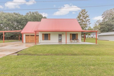 1107-A S Main Street, Breaux Bridge, LA 70517 - #: 18011152