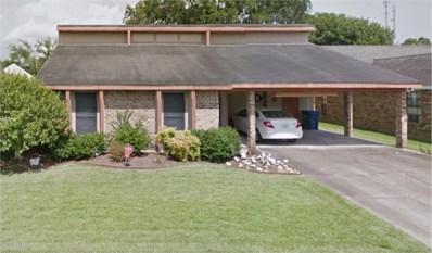 103 Lazy Creek Drive, Lafayette, LA 70506 - #: 18011360