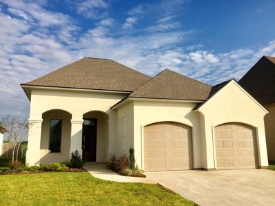 313 Cypress View Drive, Youngsville, LA 70592 - #: 18011547