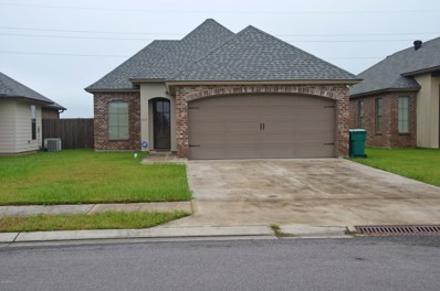 611 Rolling Mill Lane, Youngsville, LA 70592 - #: 18011760