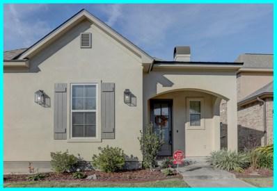 204 Epinal Drive, Lafayette, LA 70507 - #: 18012359
