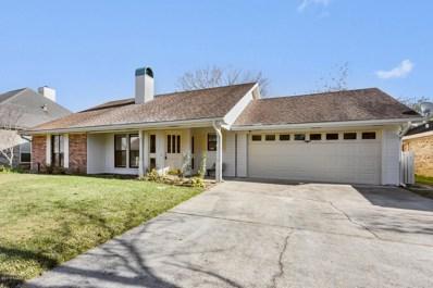 103 Briaroak Court, Lafayette, LA 70503 - #: 18012526