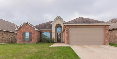 212 Forest Grove Drive, Youngsville, LA 70592 - #: 19000376