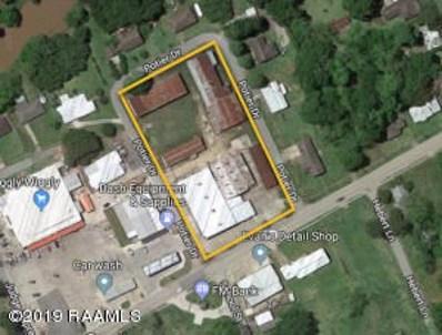 2284 Cecilia Senior High School Road, Cecilia, LA 70521 - #: 19000628