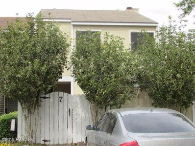 7 Larkspur Lane, Lafayette, LA 70507 - #: 19003305