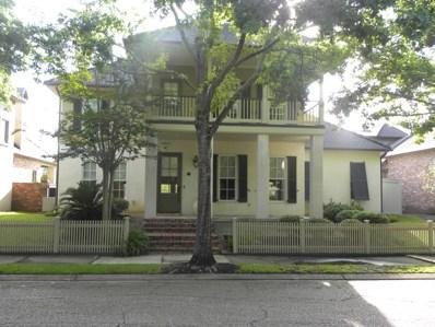 110 Richland Avenue, Lafayette, LA 70508 - #: 19007472