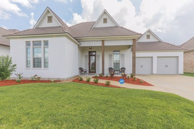 104 Peaceful Hollow Lane, Lafayette, LA 70508 - #: 19008230